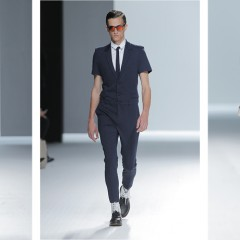 Daviddelfin Spring/ Summer 2013
