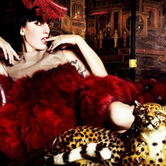 Rossy de Palma/