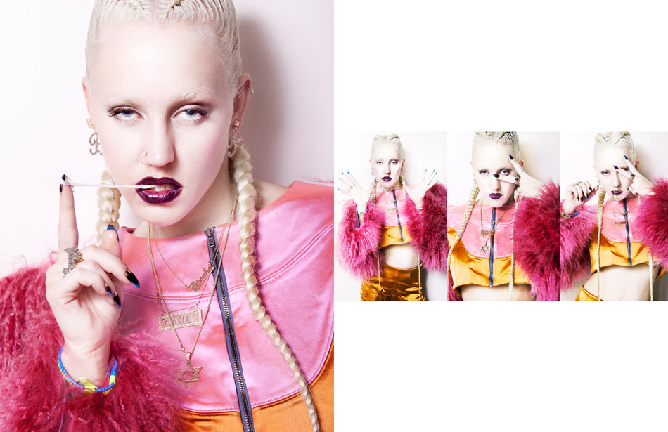 Brooke candy pictures to pin on pinterest
