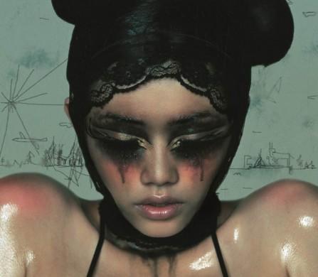 Black Mickey by Chen Man via COMO Hotels and Resorts