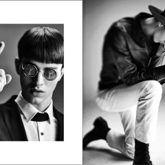 Photographer / Nevio Vitali