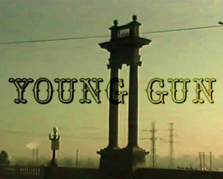 YOUNG GUNS/