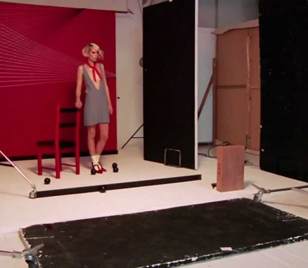 Behind the Scenes of 'Soviet' with Fashion One/