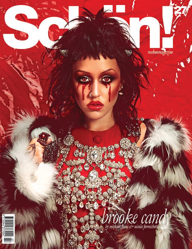 Schon_Magazine_27_
