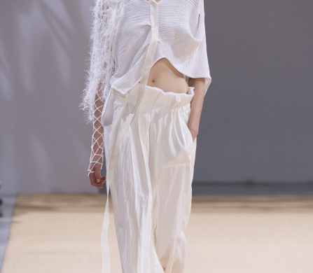 ALLUDE SS16-2