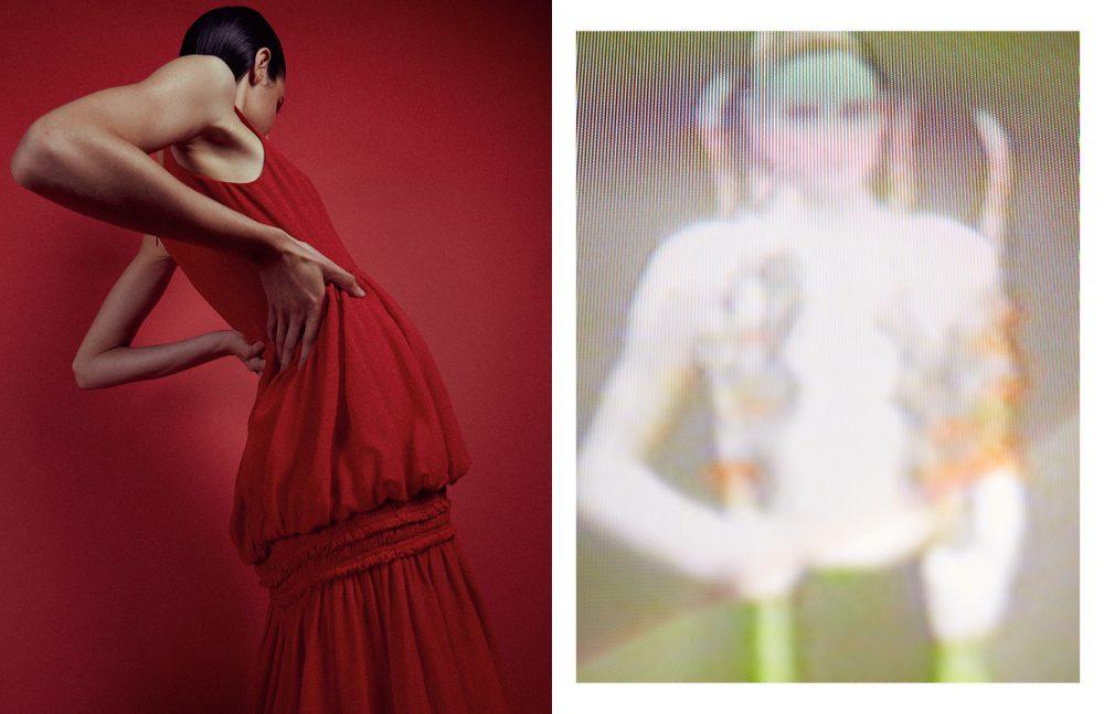 Dress / CHANEL