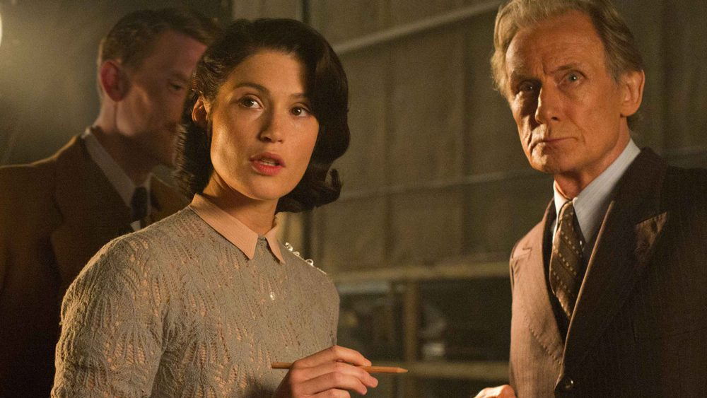 Their Finest. Image courtesy of BFI