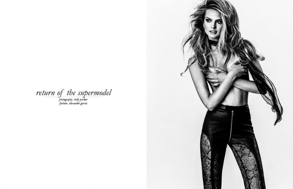 Trousers / KAIMIN Scarf / Harrison Morgan