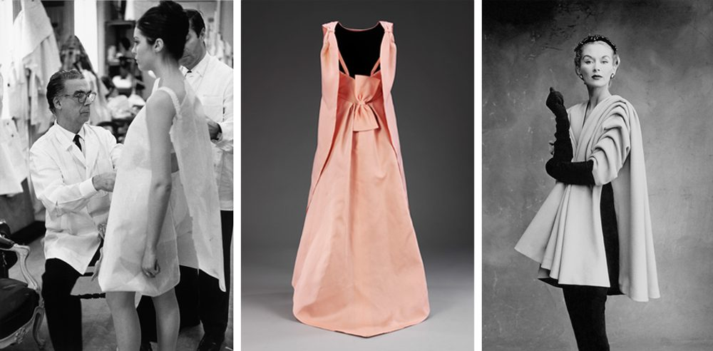 a discussion on cristobal balenciagas influence on fashion