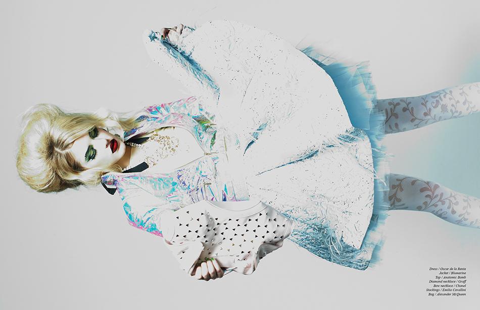 Ashley Smith by Naomi Yang