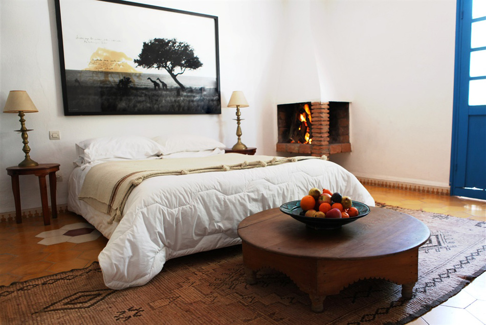 One of the 10 wonderful bedrooms and suites Image courtesy of Ninette Murk