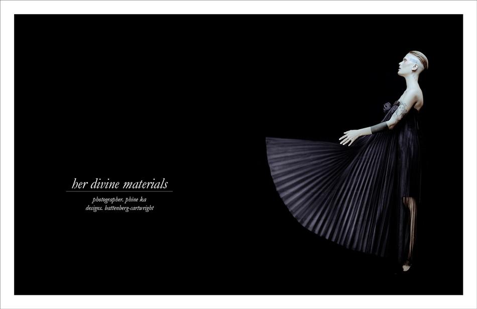 Photographer / Phine Ka Fashion / Battenberg-Cartwright