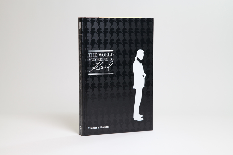 The World According to Karl (Thames & hudson) £18.95