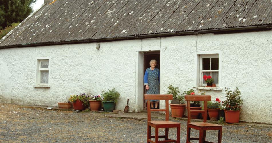 Irish Folk Furniture Photo Credit byTony Donaghue