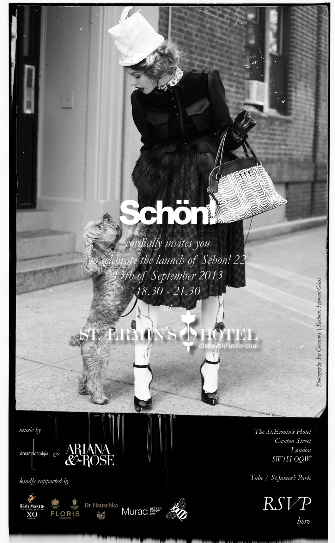 Photography. Ira Chernova | Fashion. Seymour Glass