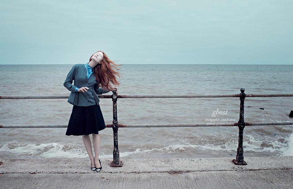 Photographer / Anoush Abrar Styling / Georgina Hodson