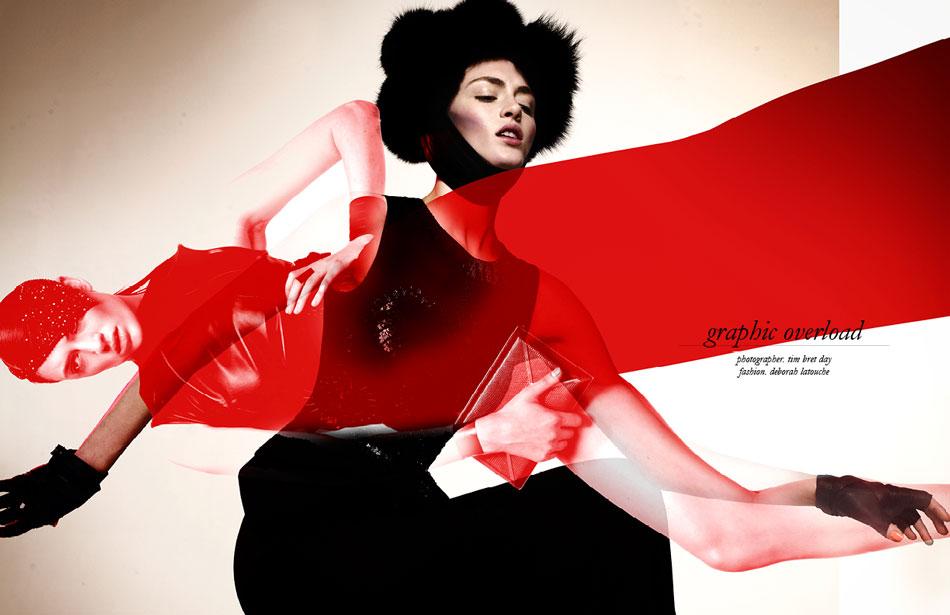 Dress / Rachel Gilbert Hat / Laura Apsit Livens Belt worn round neck / Corlette  Gloves / Belstaff