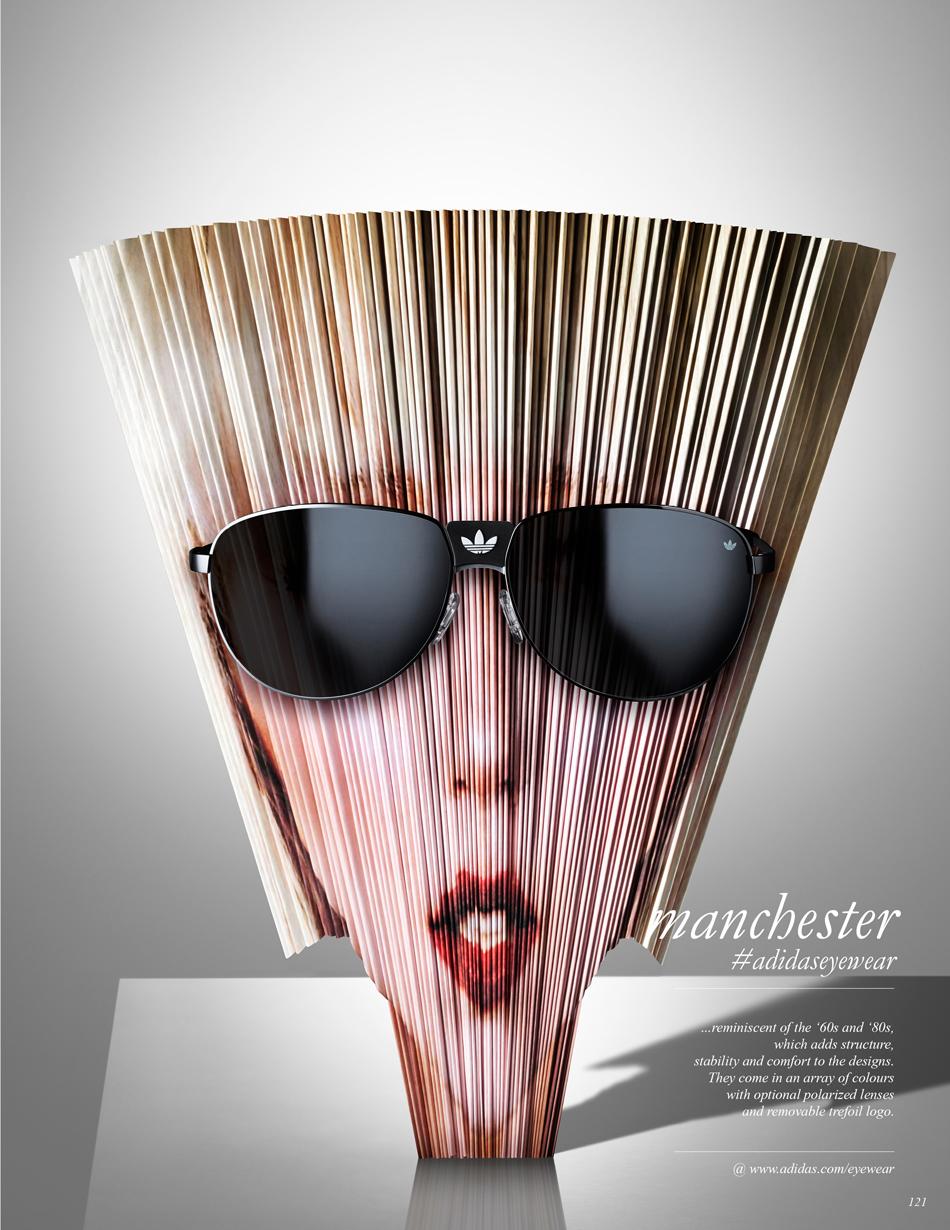 Manchester  #adidaseyewear