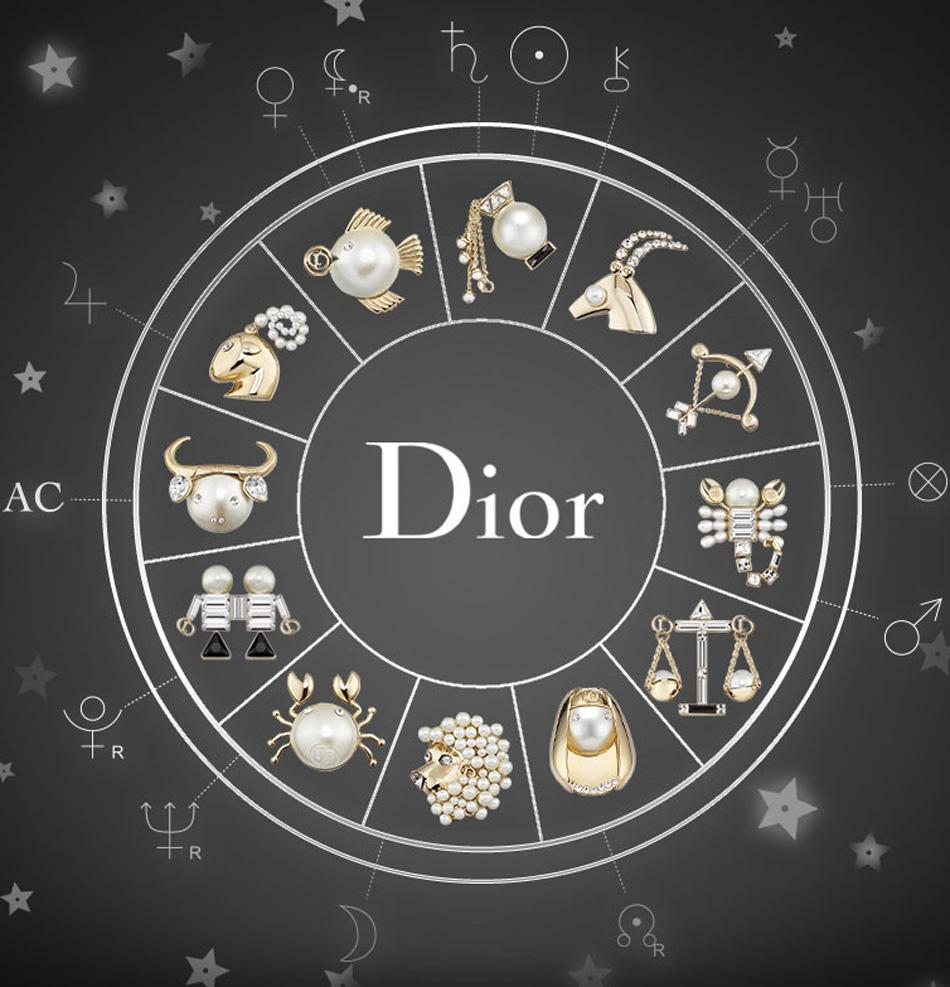 Tell Me Dior