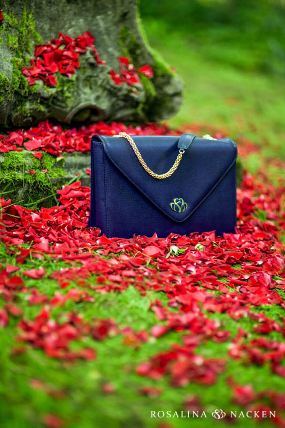 The Shelle Classica; paving the way for women to strive in their careers while exuding elegance and stylish taste.