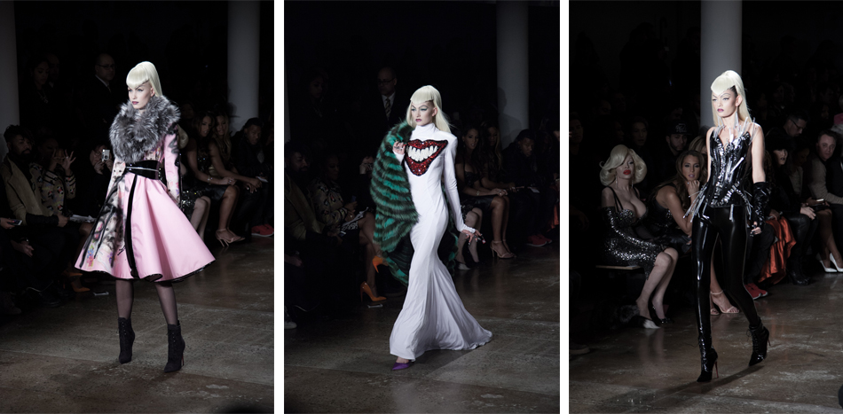 The Blonds, Photography Ger Ger