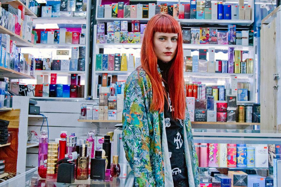 Owlle / Image Emily Kai Bock