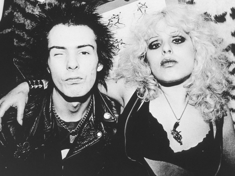 Sid and Nancy, Richard Mann