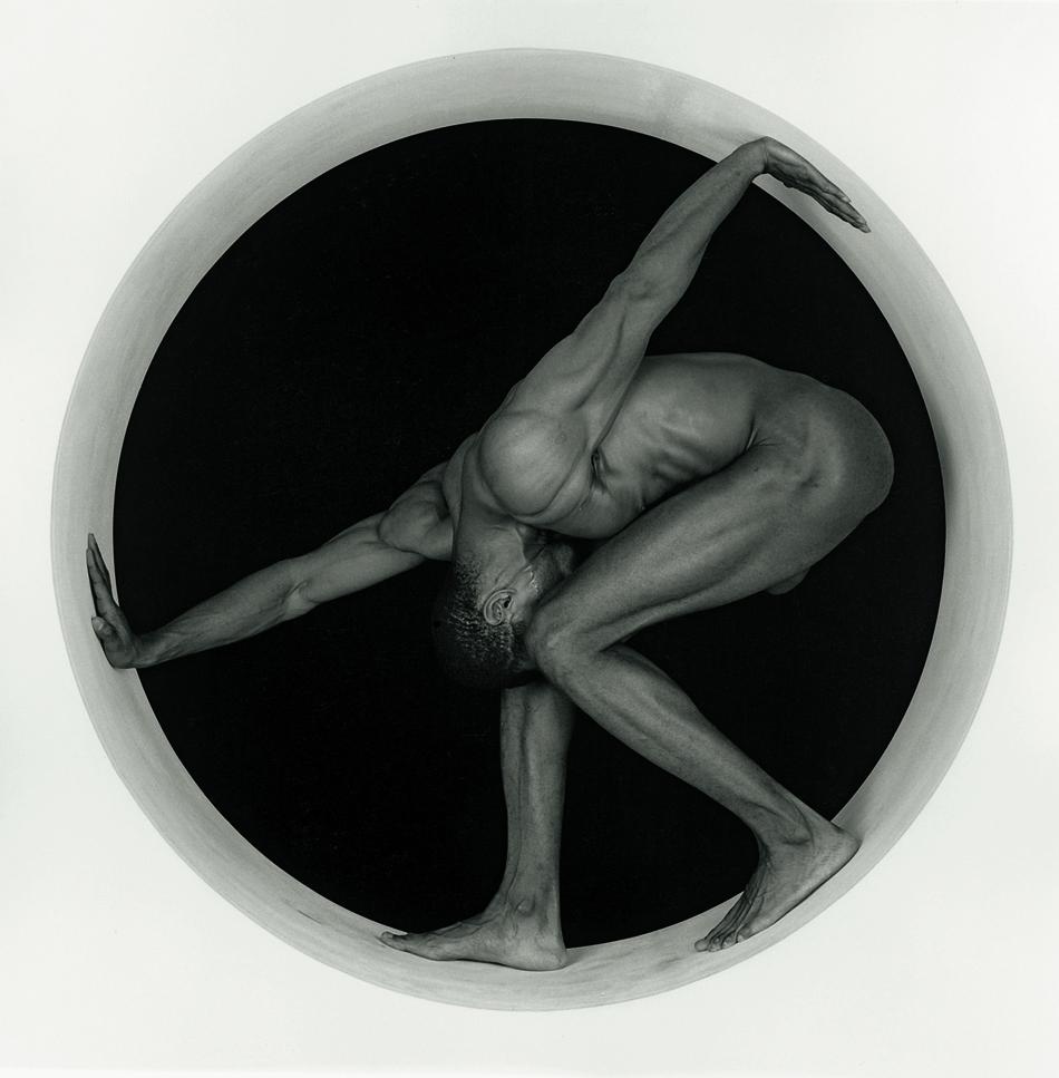 Thomas, 1987 / Robert Mapplethorpe Foundation