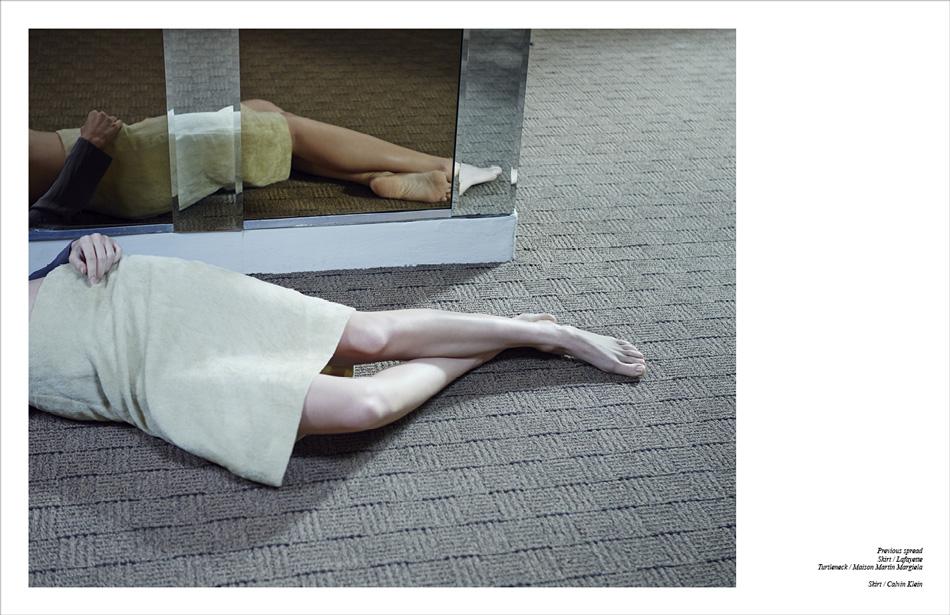 Skirt / Calvin Klein