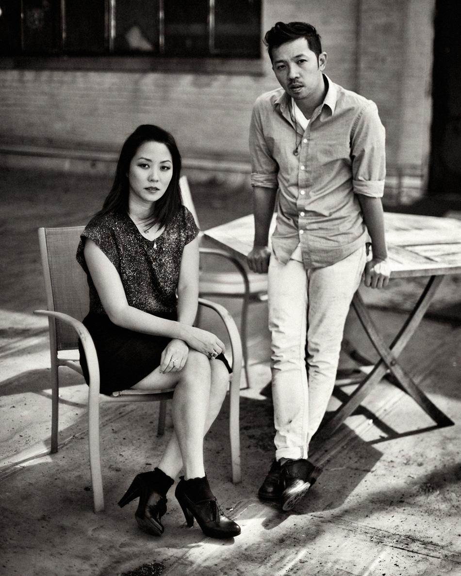 Carol and Huberto, Photography Filep Motwary