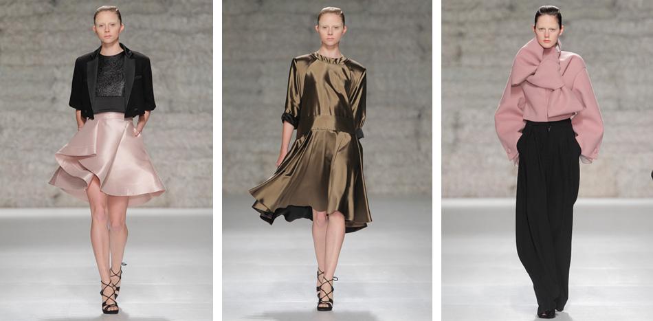 Diogo Miranda / Photographs courtesy of Portugal Fashion