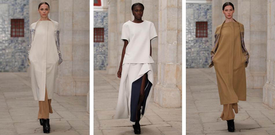 João Melo Costa / Photographs courtesy of Portugal Fashion