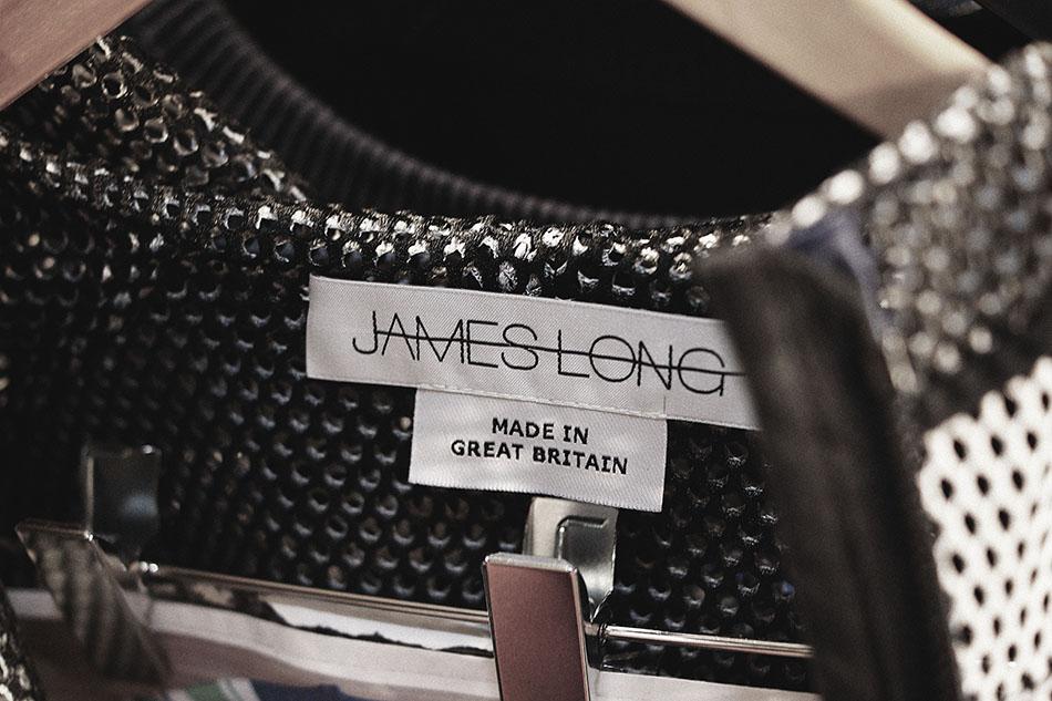 James Long 9