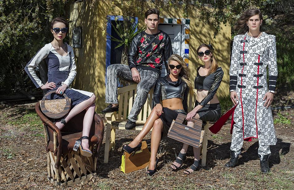 Clothes / Mister Triple X Handbags / ADesignS21 Sunglasses / Mondelliani Mosalque / Swamp