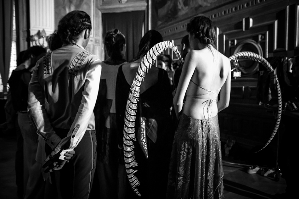 Antonio Ortega / Photography Stéphanie Rebeccu