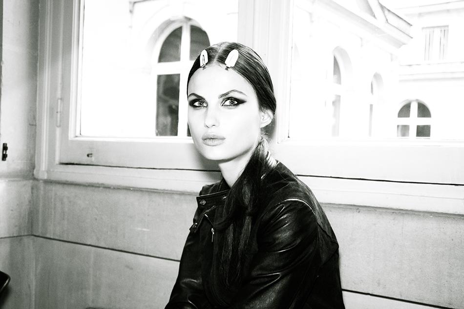 Oscar Carvallo / Photography Stéphanie Rebeccu