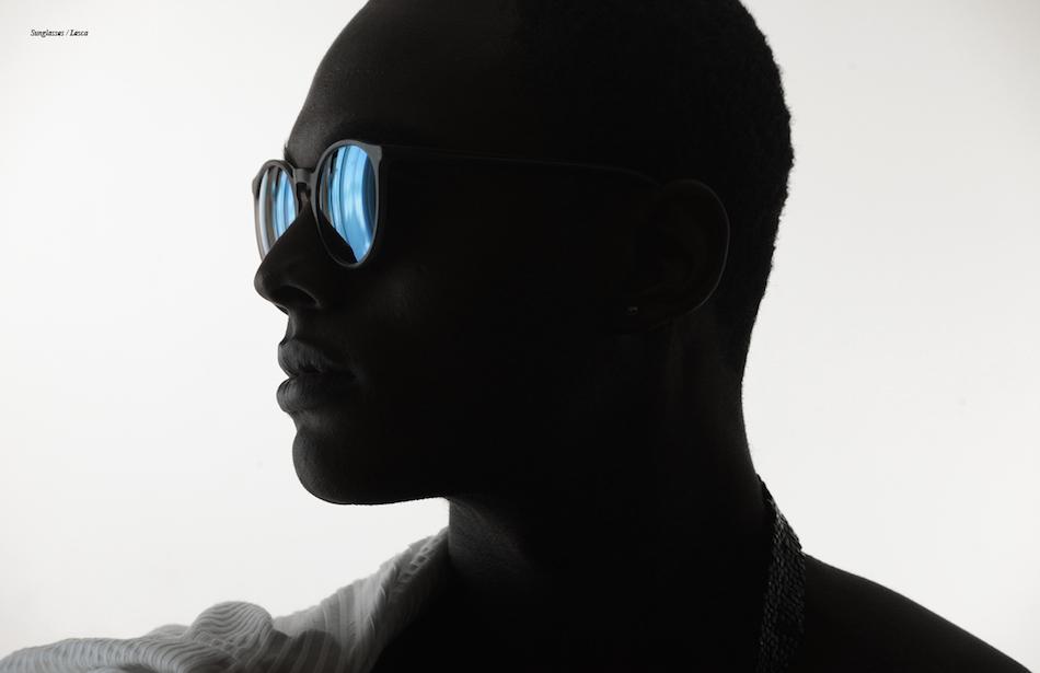 Sunglasses / Lesca