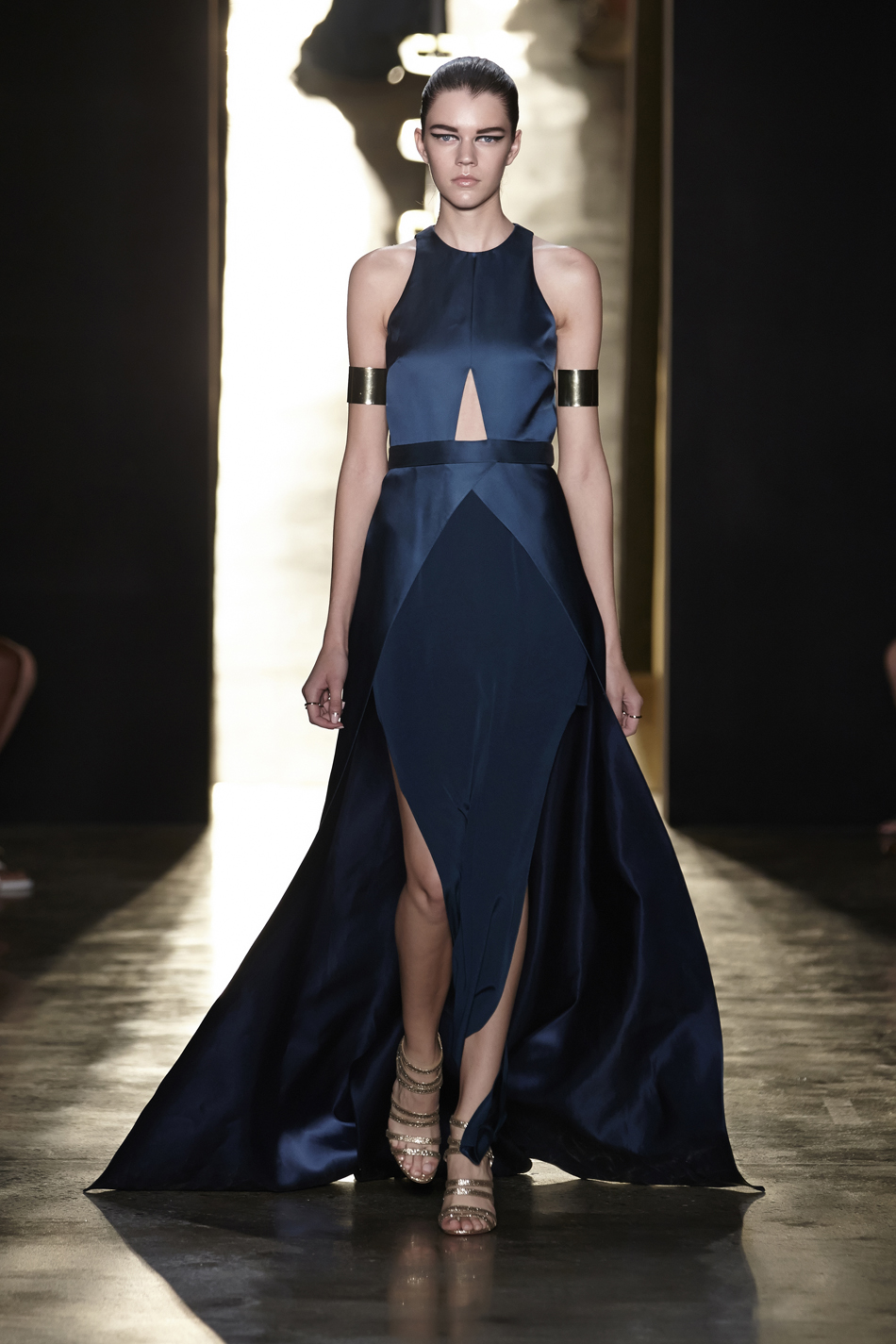 Cushnie Et Ochs SS15 Collection