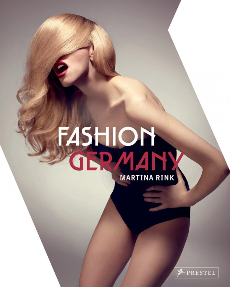 Fashion Germany von Martina Rink