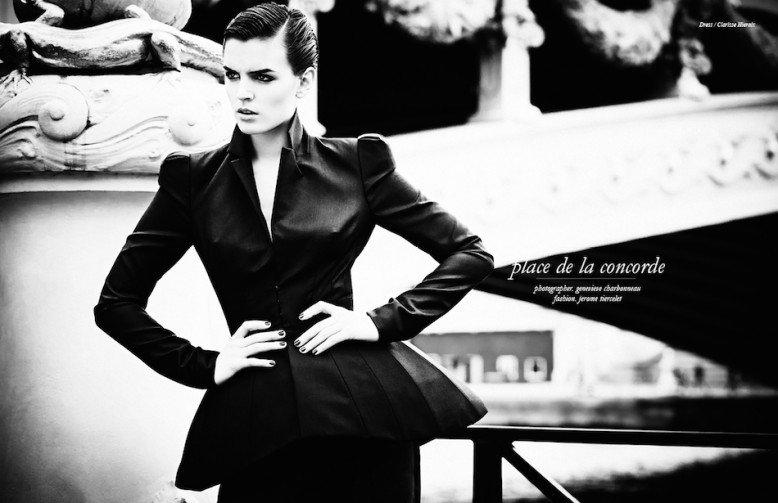 Dress / Clarisse Hieraix
