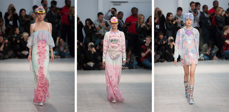 Manish Arora / Photography Ger Ger