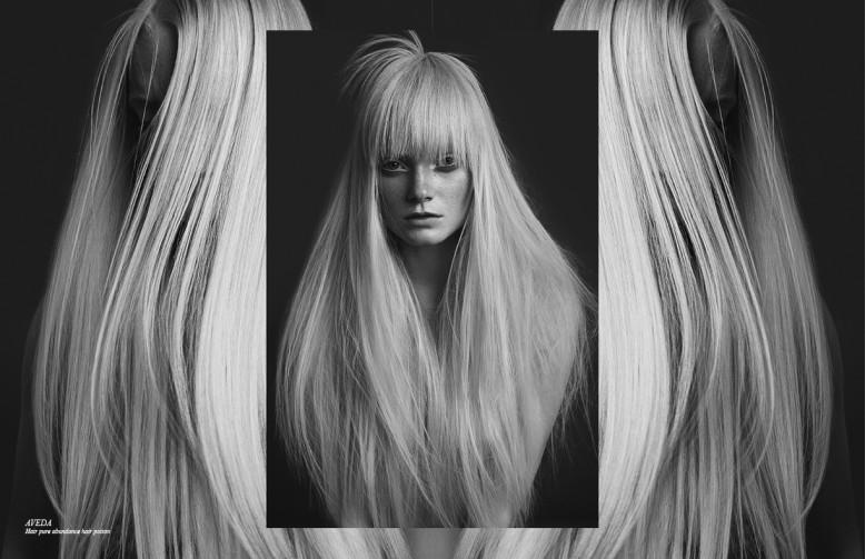 AVEDA Hair pure abundance hair potion