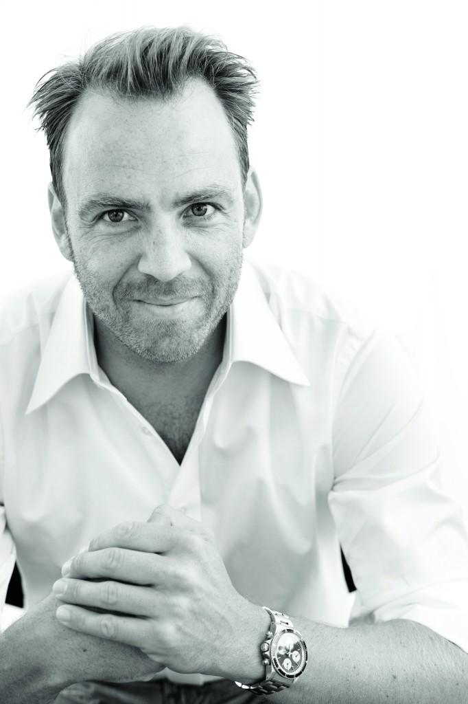 Björn Gericke