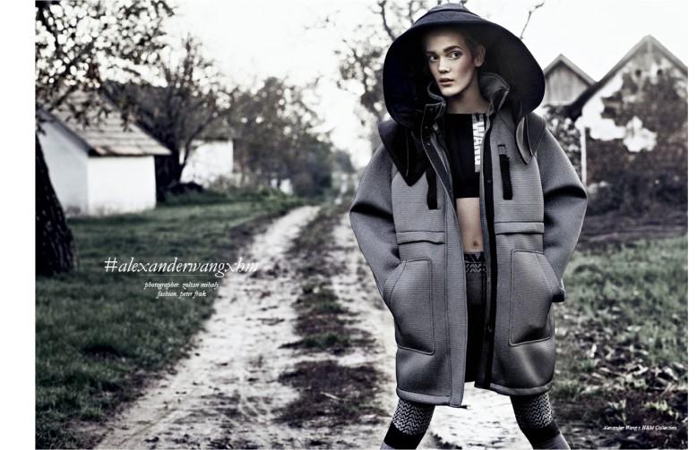 Alexander Wang x H&M Collection