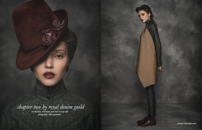 Total looks / Reval Denim Guild