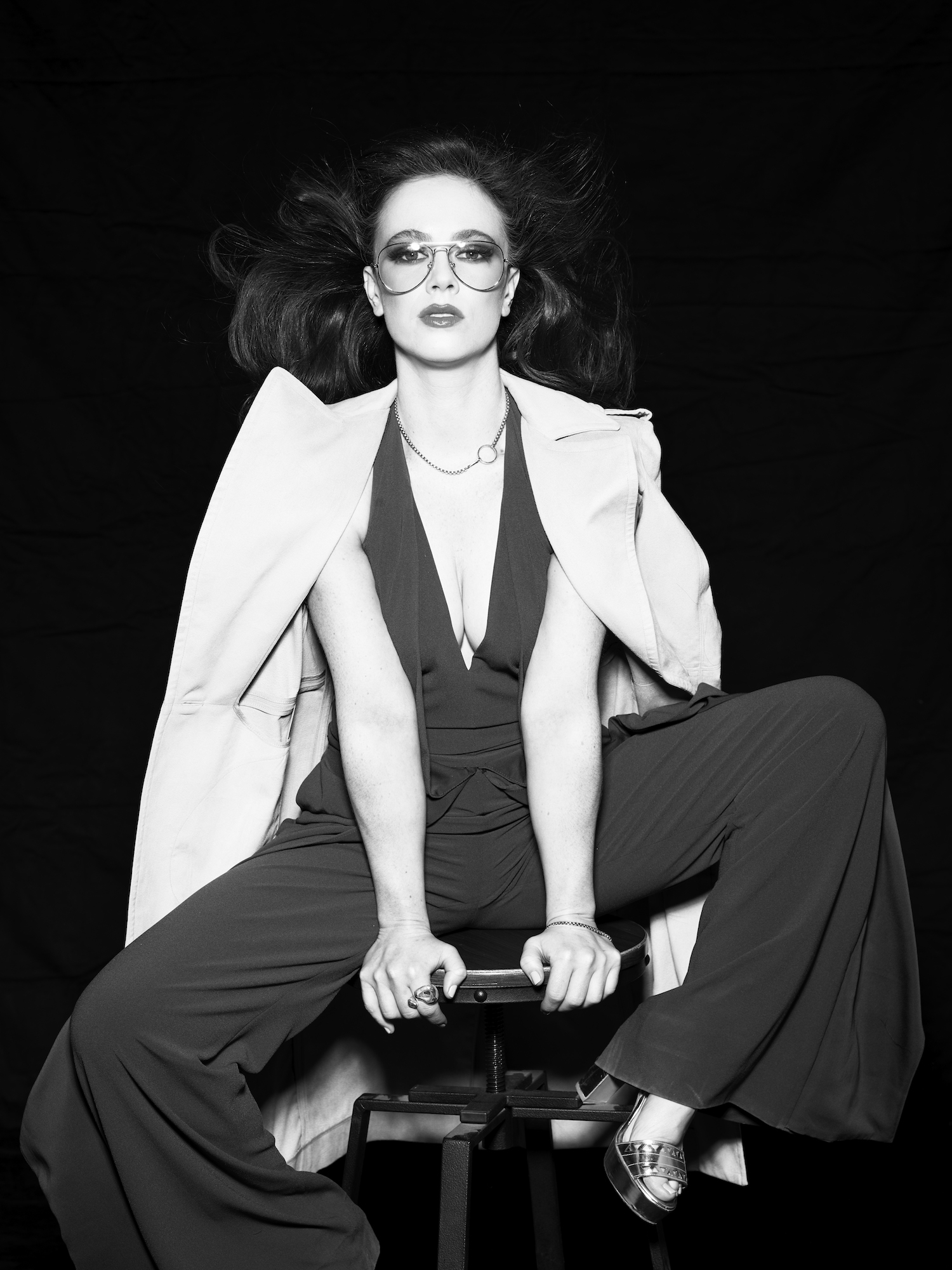 Amy Manson Once Upon A Time interview | amy manson – schön! magazine