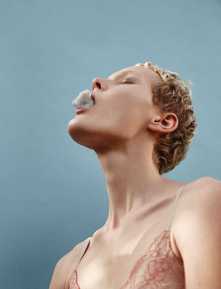 Discover Schön! 30 | Iggy Azalea by Jacques Dequeker  #applause  print http://bit.ly/schon30 e-book download http://bit.ly/schon30download mobile apphttp://bit.ly/schon30app