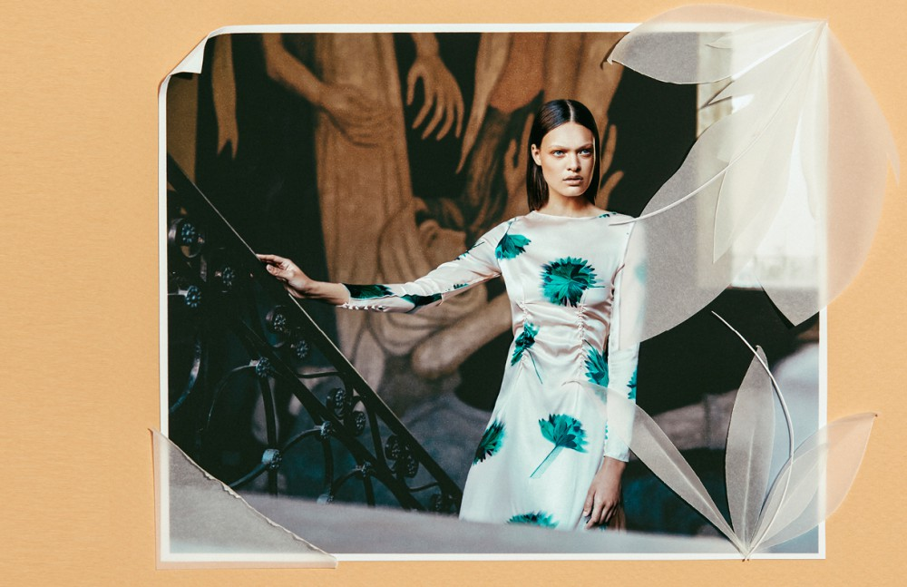 Dress / Nina Ricci