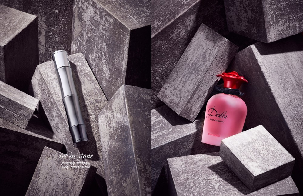 Bamboo / Gucci Opposite Dolce Rosa Excelsa / Dolce & Gabbana
