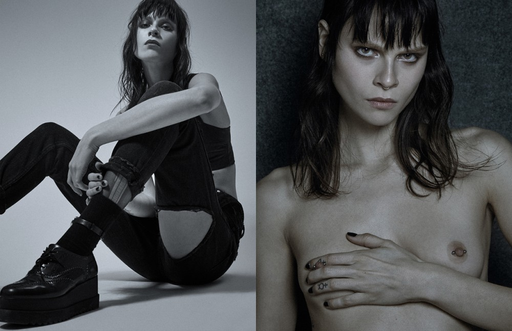 Designer Pieces / Carolina Sarria